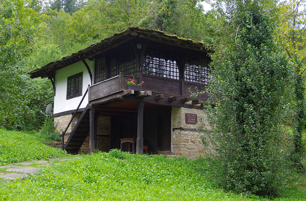 "Guest house ""Cana Mihova"""