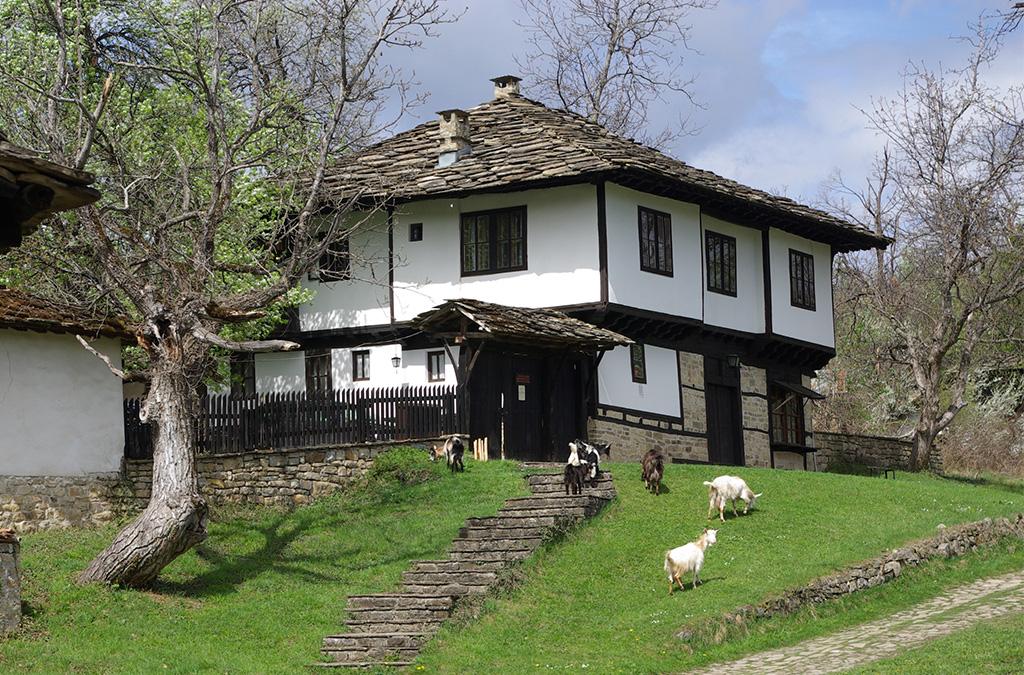 "Guest house ""Ivan Karadimitrov"""