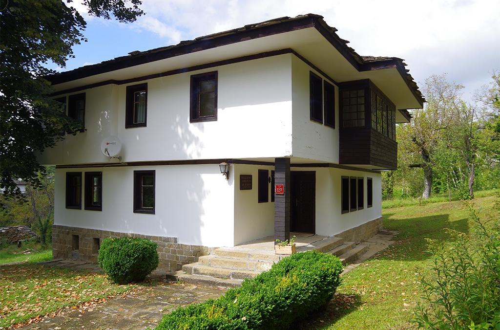"Guest house ""Ivanica Boncheva"""