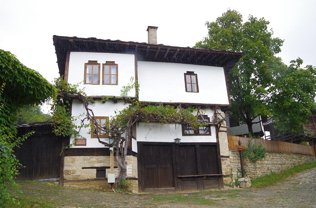 "Къща-музей ""Дончо Попа"""