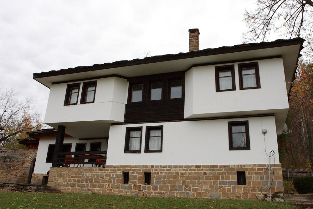 """Намаления в къща за гости """"Иванца Бончева"""""""