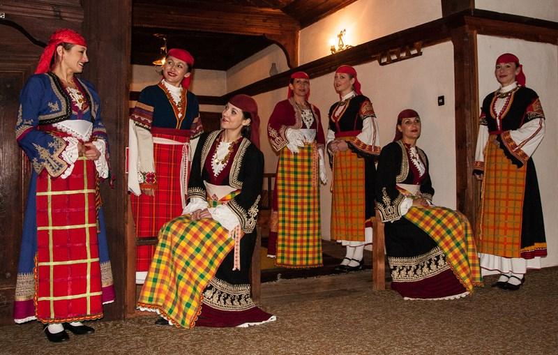 Гласовете на Родопа планина гостуват в сърцето на Балкана