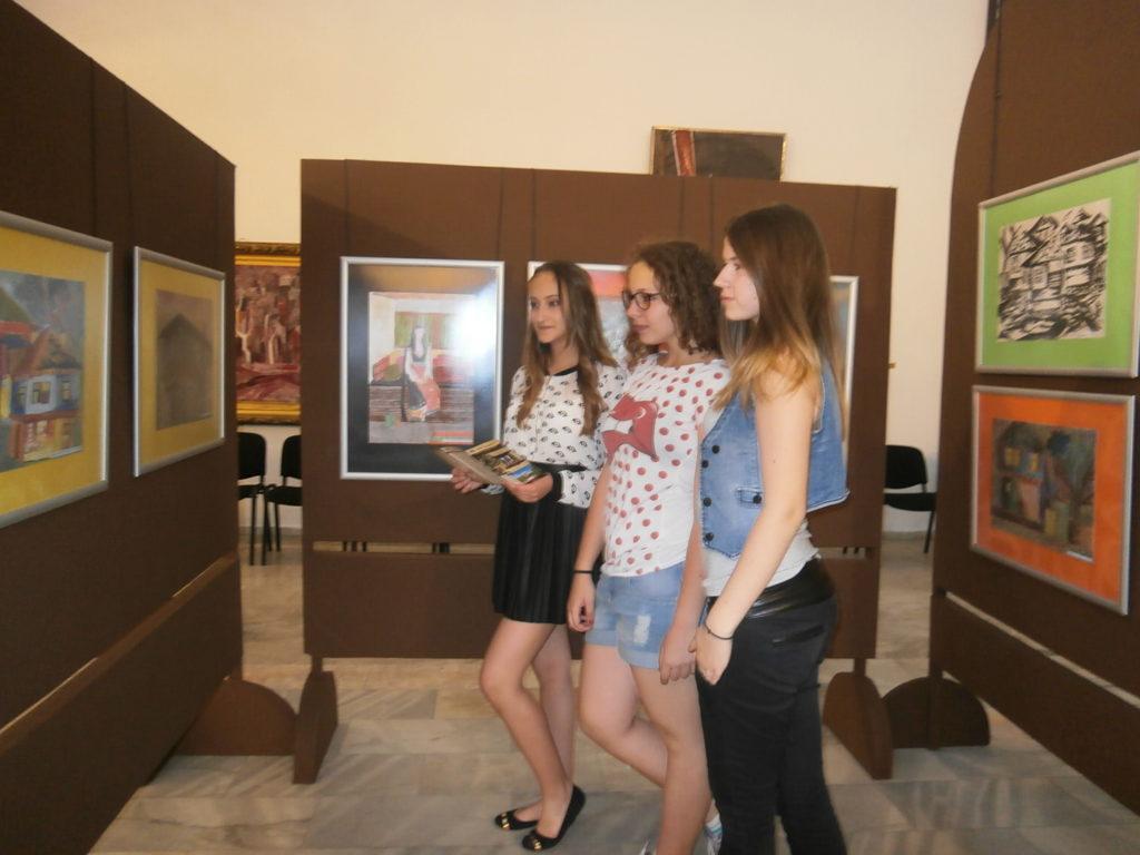 """АИР """"Боженци"""" – част от Европейската нощ на музеите и галериите"""