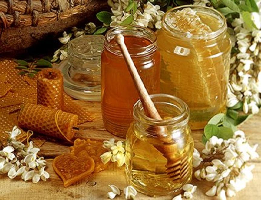 """""""Вино и мед"""" – изложба – базар"""